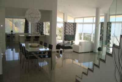 Villa moderne avec vue panoramique sur la Costa Brava